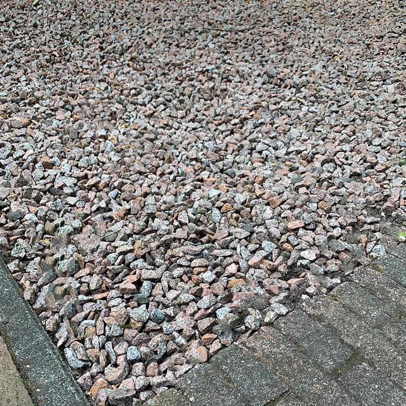 Schots graniet grootte 8-16