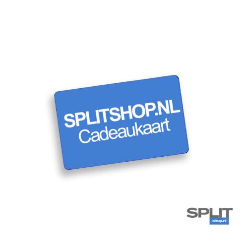 Cadeaukaart Splitshop.nl